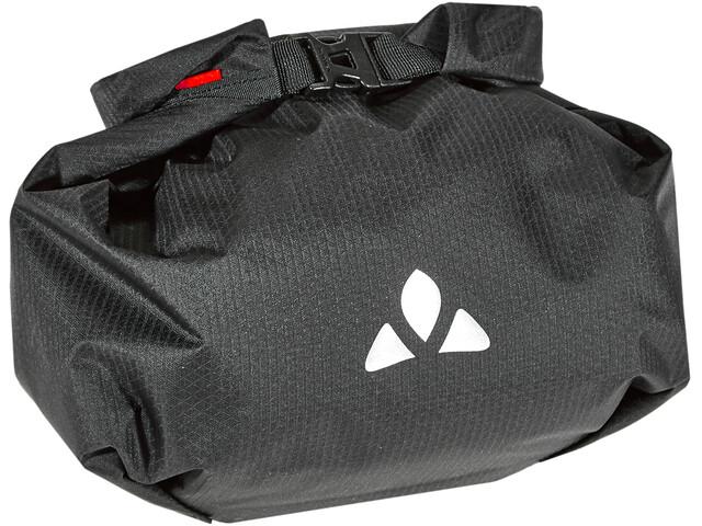 VAUDE Aqua Box Light Handlebar Bag black